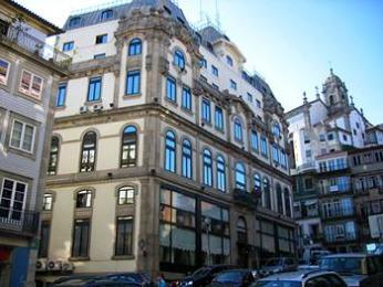 Photo of Hotel da Bolsa Porto