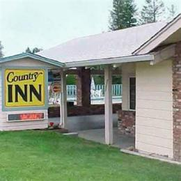 Country Inn Santa Rosa