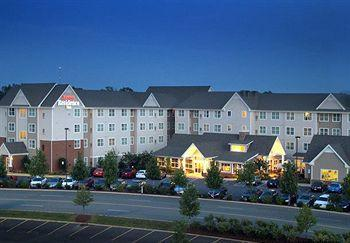 Residence Inn Fredericksburg