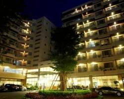 J-Town Serviced Apartments Hotel