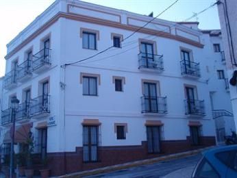 Photo of Hotel Playamaro Nerja