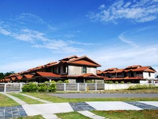 Sinar Serapi Eco Theme Park Resort