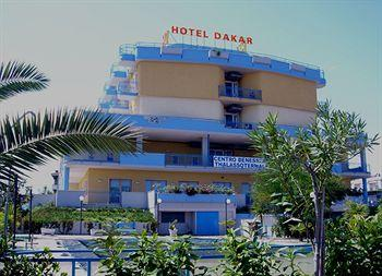 Dakar Living Hotel