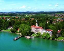 Photo of Hotel Bad Schachen Lindau