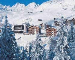 Wellness-Resort Alpenrose