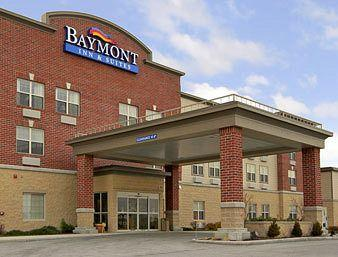 ‪Baymont Inn & Suites Plymouth‬