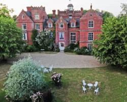Photo of Gissing Hall Hotel Diss