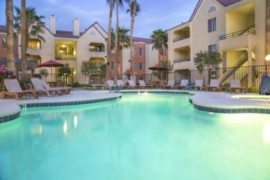 Photo of Holiday Inn Club Vacations Las Vegas - Desert Club Resort