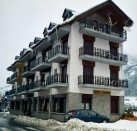 Photo of Garona Hotel Salardu