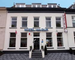 Hotel van Dijk
