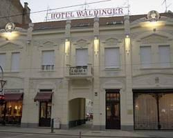 Hotel Waldinger