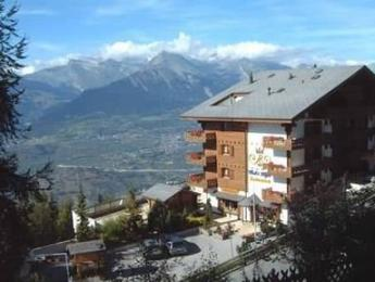 Photo of Ramada Chalet Royal Veysonnaz
