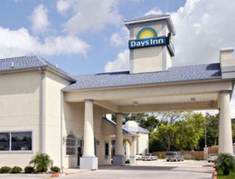 ‪Days Inn And Suites Houston Channelview TX‬