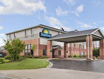 ‪Days Inn Madison Northeast‬
