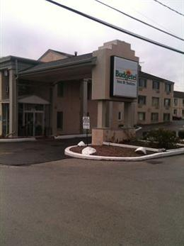 Budgetel Hotel Glen Ellyn