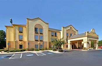 Photo of BEST WESTERN Bradbury Inn & Suites Perry