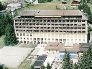 Photo of Hotel Altein Arosa