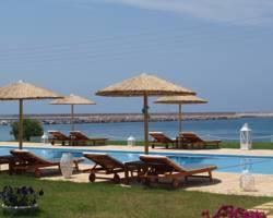 Kyparissia Blue Rooms &am