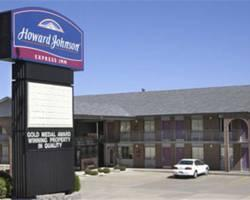Howard Johnson Express Eureka Springs