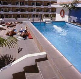Photo of Park Plaza Apartments Puerto de la Cruz