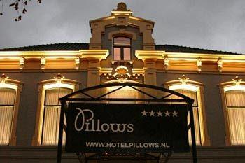 Photo of Sandton Hotel Pillows Zwolle