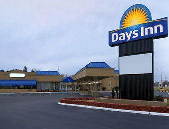 ‪Days Inn Washington‬