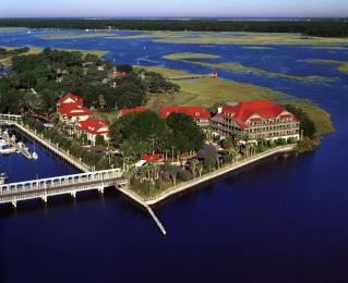 ‪Disney's Hilton Head Island Resort‬