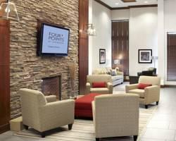 Four Points by Sheraton Calgary Airport