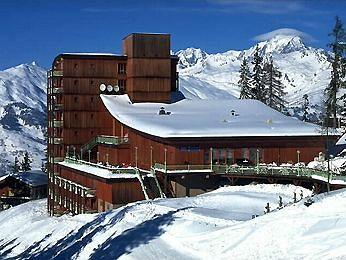 Hotel Mercure - Les Arcs 1800