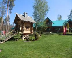 Ulitkino Country Hotel