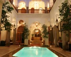 Palais Riad Calipau Marrakech