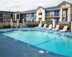 Photo of Americas Best Value Inn Hillsboro