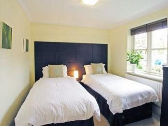 Clarendon Serviced Apartments - Manning Place