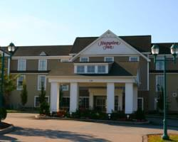 ‪Hampton Inn South Kingstown - Newport Area‬