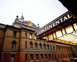 Photo of Hotel Continental Oslo