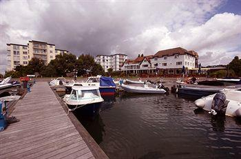 Photo of Salterns Harbourside Hotel Poole