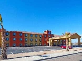Photo of Comfort Inn & Suites Safford