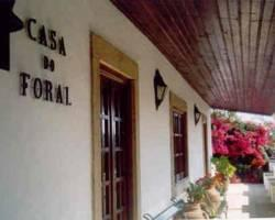 Casa Do Foral