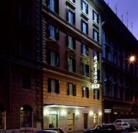 Photo of Igea Hotel Rome