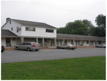 Photo of Red Carpet Inn & Suites Morgantown