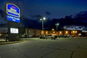 Photo of Best Western Alpine Classic Inn