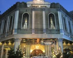 Photo of Camelot Hotel Quezon City