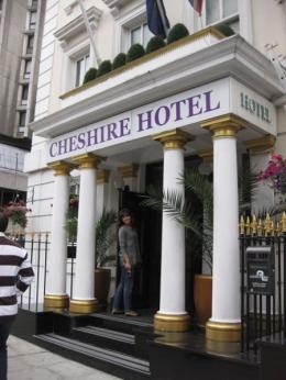 Photo of Cheshire Hotel London
