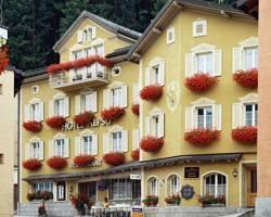 Photo of Hotel Alpsu Disentis