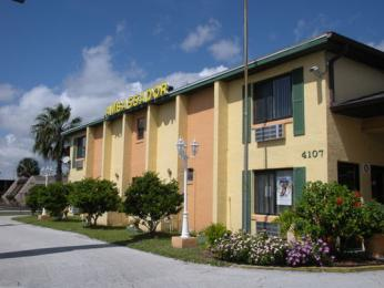 Photo of Ambassador Motel Kissimmee