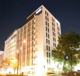 Richmond Hotel Fukushimaekimae