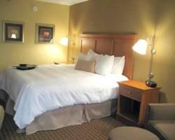 Hampton Inn Lumberton-I-95