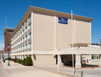 ‪Baymont Inn and Suites Keokuk‬