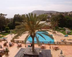 Photo of Oasis Hotel Agadir