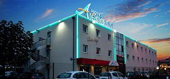 Photo of Arena Hotel Clermont-Ferrand